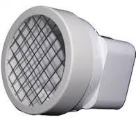 radon downspout varmit guard