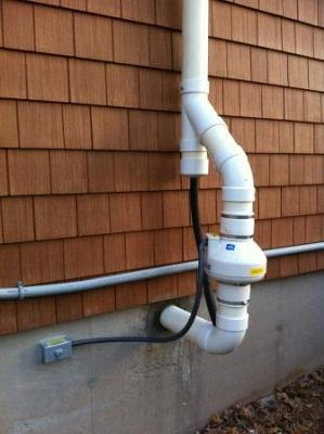 One of my Radon systems.