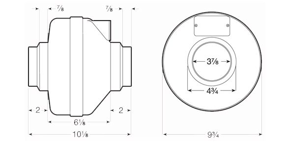 Fantech Wiring Diagrams - All Diagram Schematics on
