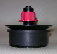 Sump Inspection Plug