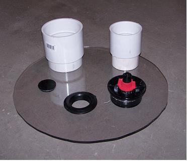 Luxury Basement Sump Pump Covers