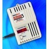 Safety Siren Pro Series 3 Radon Gas Meter
