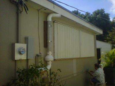 Radon Fan In Miami??? Yes even here!